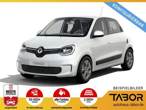 Renault Twingo Electric ZEN