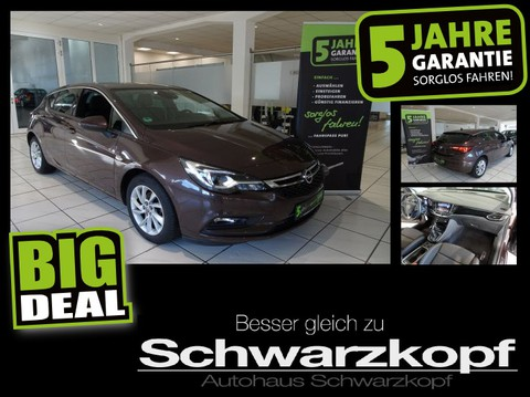 Opel Astra 1.4 T Innovation