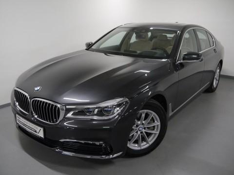 BMW 730 d Limousine Laserlicht Ferngesteuertes Parken