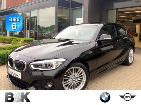 BMW 120 d SAG M Sportpaket K