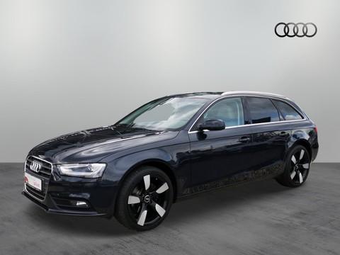 Audi A4 2.0 TDI Avant LEDE