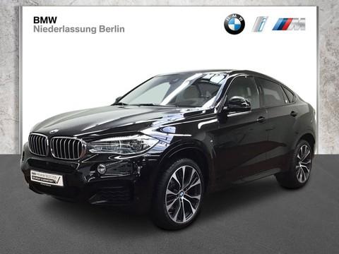 BMW X6 xDrive40d M Sport Deutlich reduziert