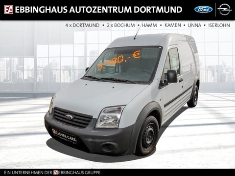 Ford Transit Connect 1.8 TDCi Kasten lang