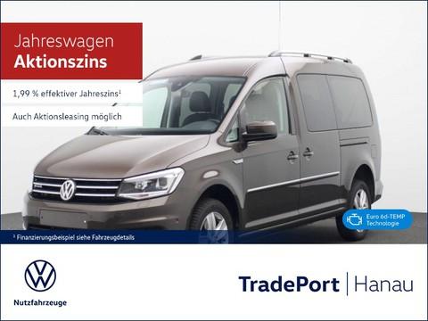 Volkswagen Caddy Maxi Kombi HL 110KW