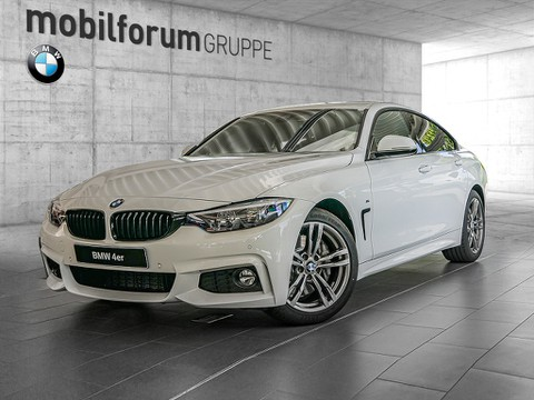 BMW 440 Gran Coupe undefined