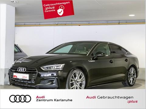 Audi A5 Sportback 50 TDI quattro S line