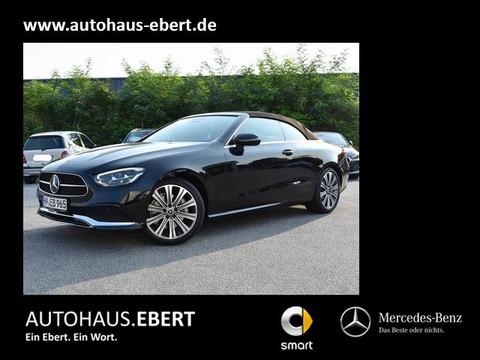 Mercedes-Benz E 200 Cabrio Avantgarde