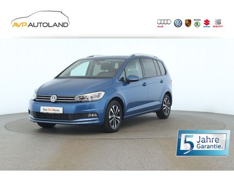 Volkswagen Touran 2.0 TDI UNITED | | | |
