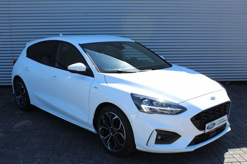 Ford Focus ST-Line WINTER