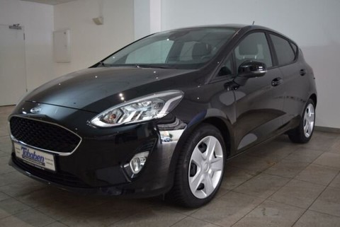 Ford Fiesta 1.0 Cool & Connect EcoBoost
