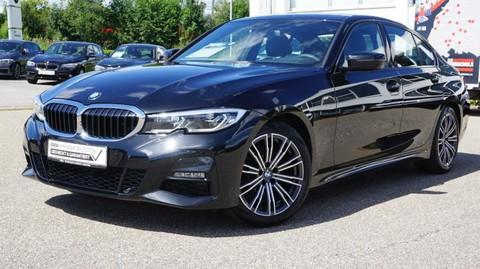 BMW 320 d xDrive M Sport Automatik Sport HIFI
