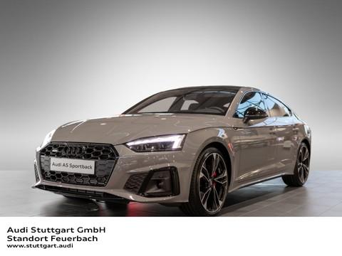 Audi A5 Sportback edition 40TFSI quattro