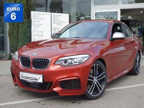 BMW M240i xDrive Ad UPE 62980 - (Sportpaket Aktivlenkung)