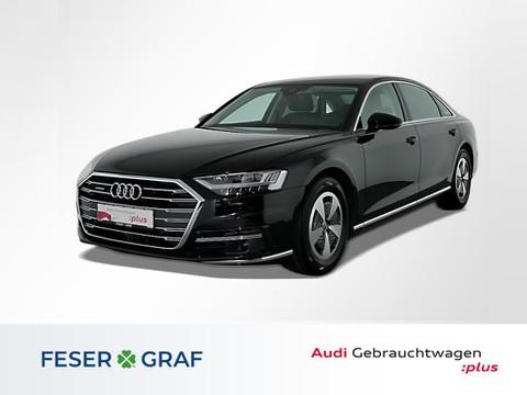 Audi A8 Lang 50 TDI