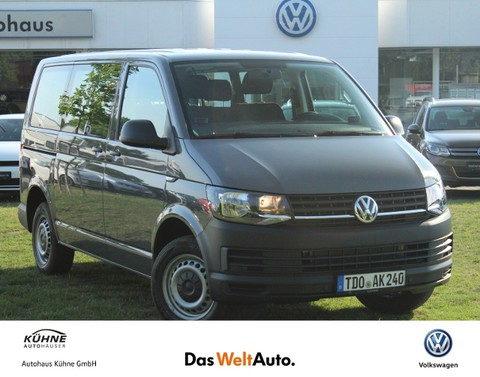 Volkswagen transporter 2.0 TDI T6