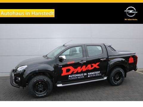 Isuzu D-Max 3.5 Double Cab Custom T