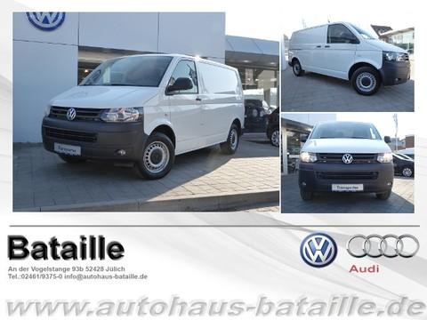 Volkswagen T5 Transporter Transporter