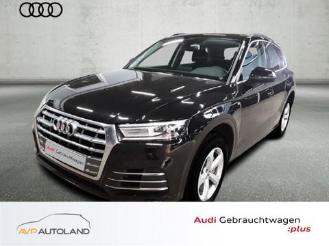 Audi Q5 40 TDI quattro design S line