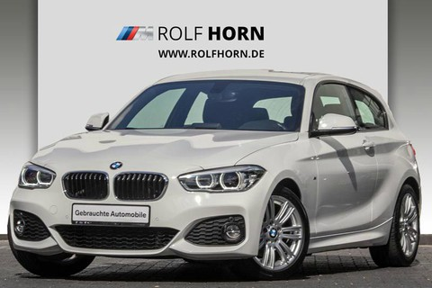 BMW 120 i M Sportpaket