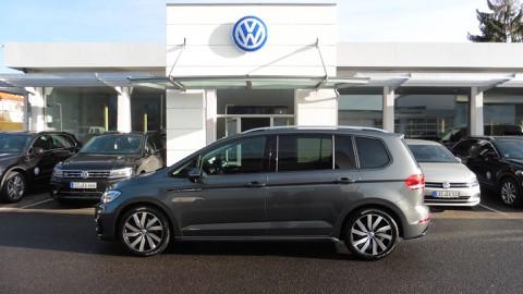 Volkswagen Touran JOIN