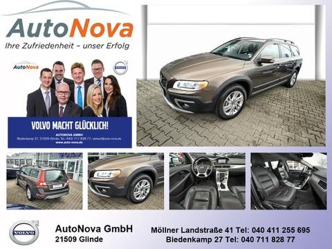 Volvo XC 70 D4 AWD Momentum