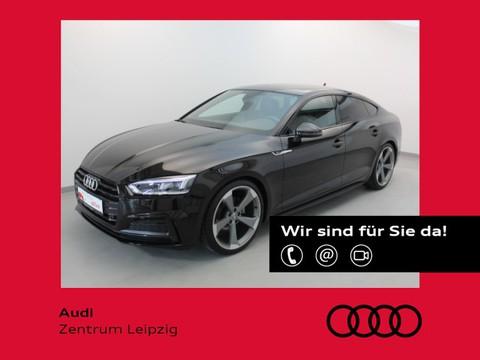 Audi A5 Sportback 40 TFSI sport S-line
