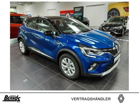 Renault Captur TCe140 GPF INTENS Gr INFOTAINMENT P