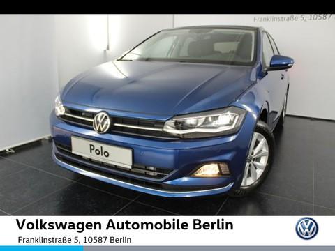 Volkswagen Polo 1.0 TSI Highline 95PS