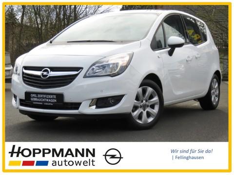 Opel Meriva Edition KLIMAA Spieg beheizbar