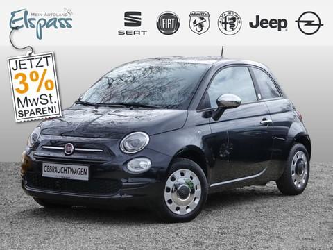 Fiat 500 1.2 Mirror 8V