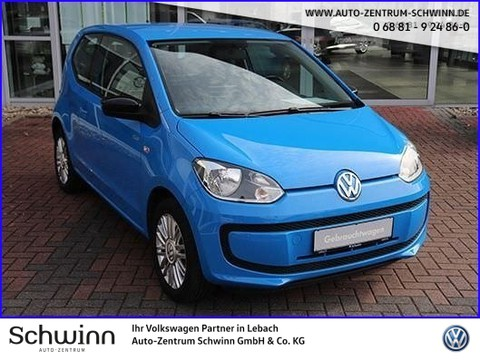 Volkswagen up 1.0 cup 44kW(60PS) K