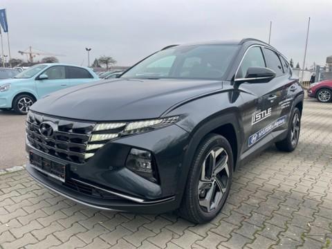Hyundai Tucson 1.6 T-GDI 230PS Hybrid Select E-CALL