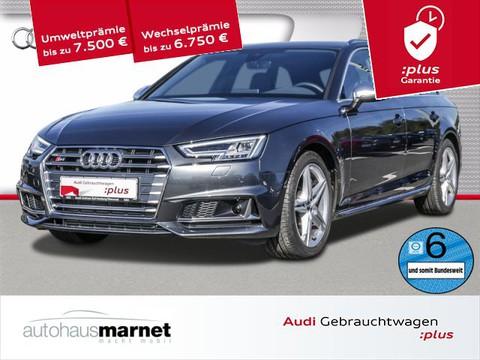 Audi S4 3.0 TFSI quattro Avant v u h