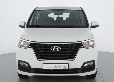 Hyundai H-1 2.5 CRDi TRAVEL TREND