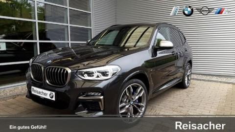 BMW X3 M40d A