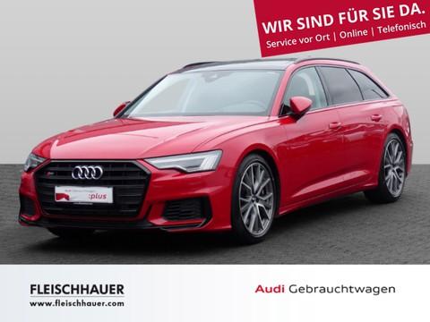 Audi S6 3.0 TDI quattro Avant EU6d-T