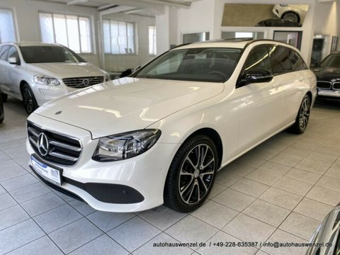 Mercedes-Benz E 200 T Avantgarde NIGHT