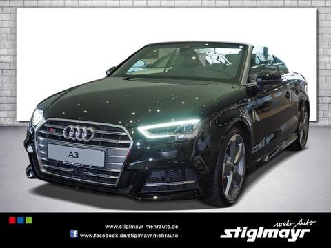 Audi S3 Cabriolet TFSI S-SITZE