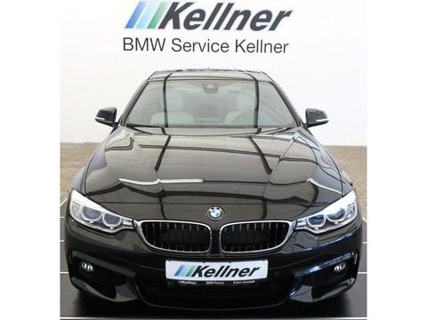 BMW 420 Gran Coupe d