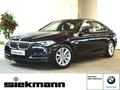 BMW 525 d Limousine HiFi GSD