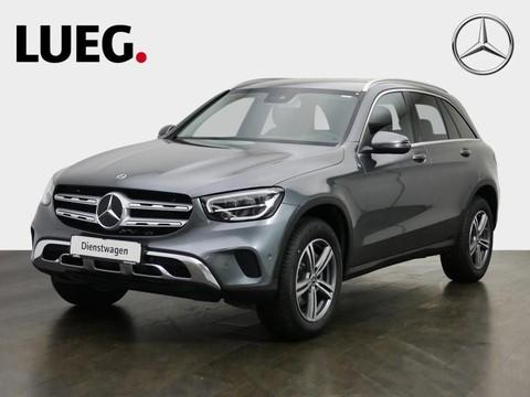 Mercedes-Benz GLC 200 OFF-ROAD EXCLUSIVE
