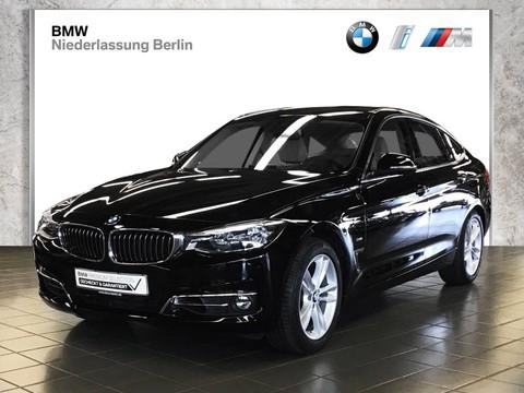 BMW 330 Gran Turismo i Prof