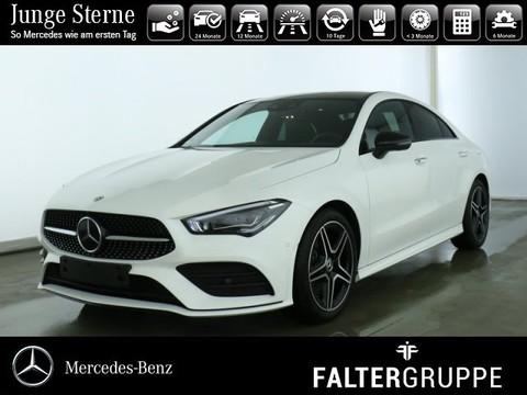 Mercedes-Benz CLA 200 AMG ENERGIZING