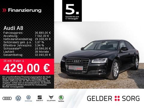 Audi A8 Klimasitz HedUp