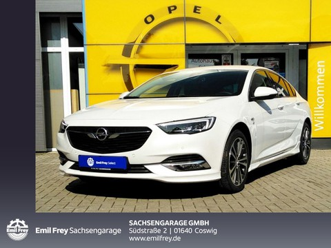 Opel Insignia 2.0 D Automatik Dynamic