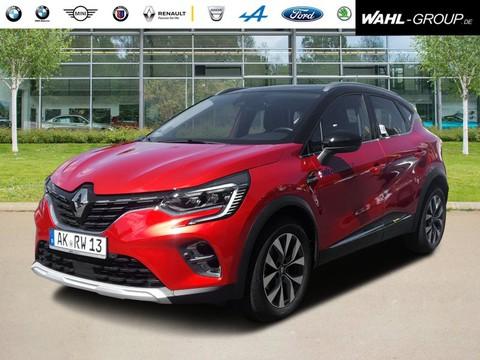Renault Captur INTENS TCe 130 GPF Intens