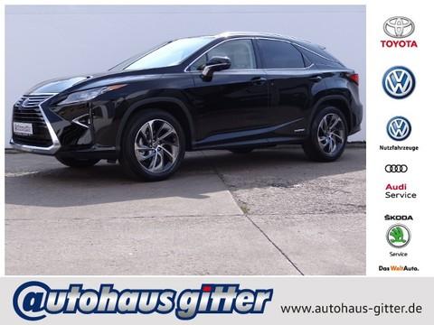 Lexus RX 450 h (hybrid) Luxury Line E-FOUR
