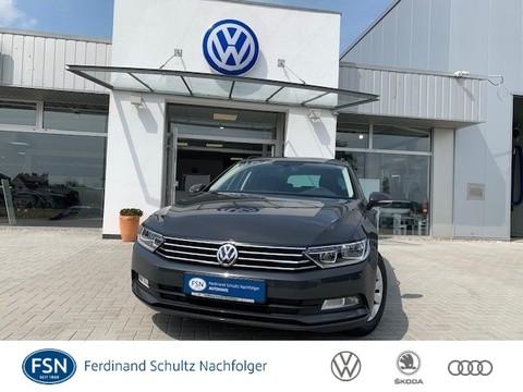 Volkswagen Passat Variant 1.4 TSI Sihzg 3-Zone