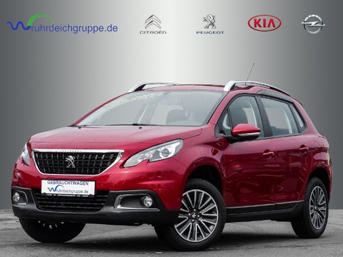 Peugeot 2008 1.2 110 Active