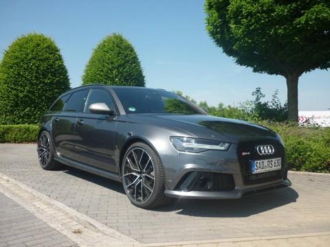 Audi RS6 Avant DynPaket S-AGA